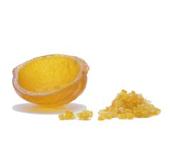Bio Orangeat