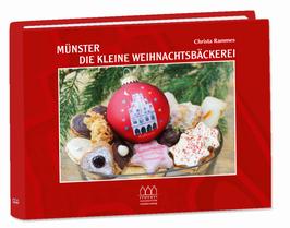 Münster – Die kleine Weihnachtsbäckerei