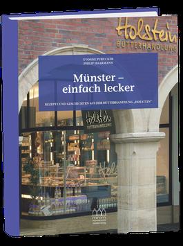 Münster – einfach lecker