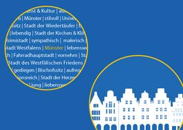 Münster / Giebel / Kreis