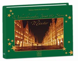 Münster – Weihnachtszauber, Zimt & Sterne