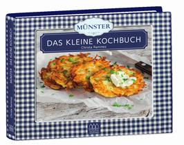 Münster – Das kleine Kochbuch