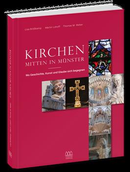 Kirchen mitten in Münster