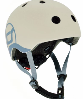 Scoot&Ride Helme