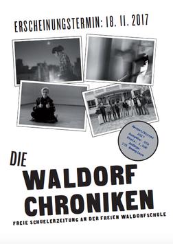"""""""Die Waldorfchroniken"""" Ausgabe 004"""