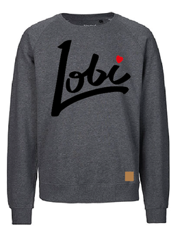 Lobi Sweater (unisex)
