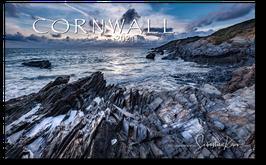 Kalender 2021 Cornwall