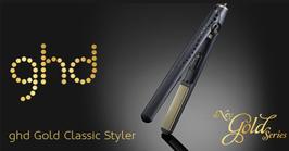 ghd V Gold Classic Styler mittel