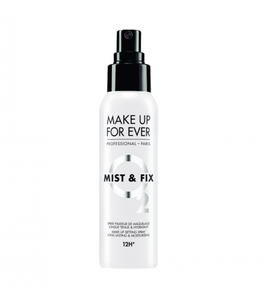 MAKE UP FOR EVER Mist & Fix Spray 100ml