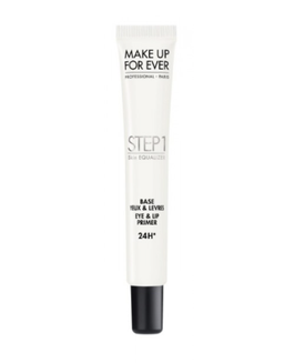 MAKE UP FOR EVER Step1 Lip & Eye Primer