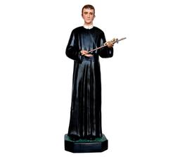 Saint Gerard Majella statue cm. 167