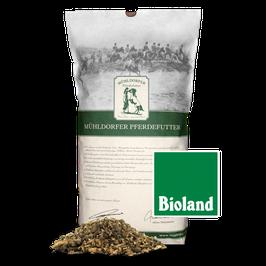 Bio-Kräuter-Müsli