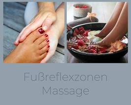 Gutschein Fußreflexmassage