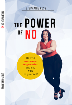 The Power of No (English Edition)