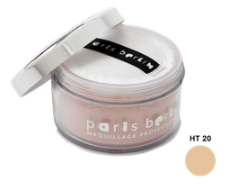 Paris Berlin Le Poudre Hightech Puder