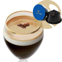 Irisch Cappuccino Dolce Gusto®