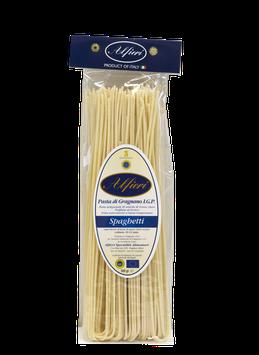 3 Conf. di Spaghetti di gragnano in sacchetto da 500 gr.