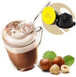 Cappuccino Nocciola Dolce Gusto®