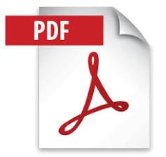 CARTA NATAL. INFORME EN PDF
