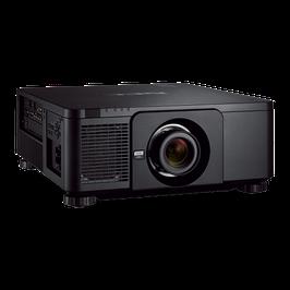Professioneller Laser-LED Full HD (WUXGA) DLP Beamer mit Wechseloptik