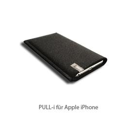 PULL-i für iPhone