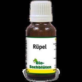 Bio-Bachblüten Rüpel 20ml