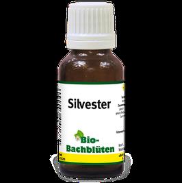 Bio-Bachblüten Silvester 20ml