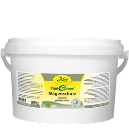 EquiGreen Magenschutz