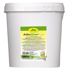 ArthroGreen herbal