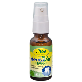 dentaVet Spray