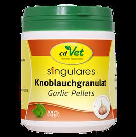 Singulares Knoblauchgranulat