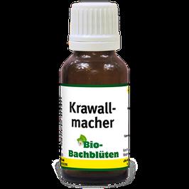Bio-Bachblüten Krawallmacher 20ml
