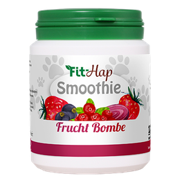 Fit-Hap Smoothie Frucht Bombe