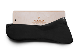 Winderen Sattelpad Dressur Slim 10mm