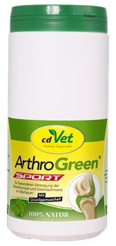 ArthroGreen Sport