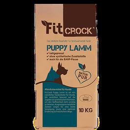 Fit-Crock Puppy Lamm - Welpenfutter