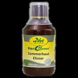 EquiGreen Sommerhaut Elixier -NEU-