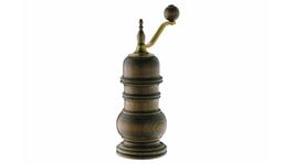 Zassenhaus - Macinapepe legno antico