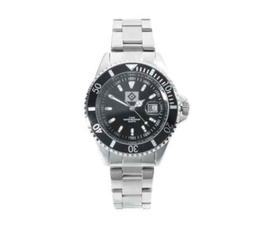 HSV Armbanduhr silber