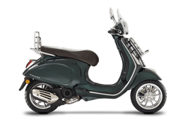 Vespa Primavera Touring 125 ABS