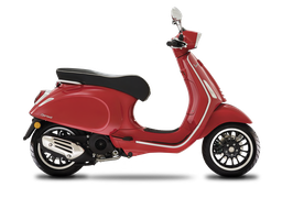VESPA SPRINT 125 IGET ABS EURO 4 NEW MODELL