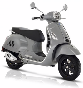 Vespa GTS 300 Super Tech 2019