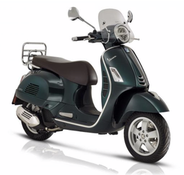 VESPA GTS TOURING 300 HPE ABS/ASR 2019