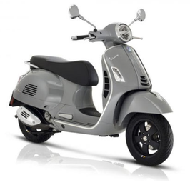 Vespa GTS Super Tech 300 HPE ABS/ASR 2019