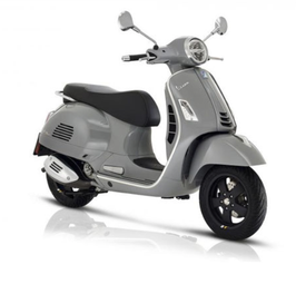 Vespa GTS 125 Super Tech ABS/ASR 2019