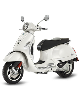 VESPA GTS SUPER 300 ABS/ASR EURO4 NEW MODEL  HAMMERPREIS
