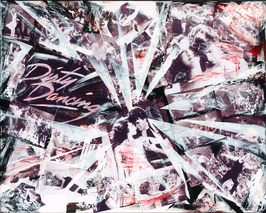 NEW PIECE OF ART #30 – Dirty Dancing