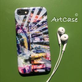"""""""THE SHINING"""" Premium ArtCase für iPhone/Samsung"""