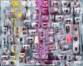 NEW PIECE OF ART #20 – RUBBISH TAKER