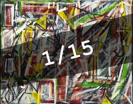NEW PIECE OF ART #24 – FRIENDSHIP